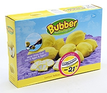 Waba Fun Bubber Box Yellow - 21 Oz/ 3 Lit