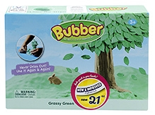 Waba Fun Bubber Box Grassy Green - 3 liter