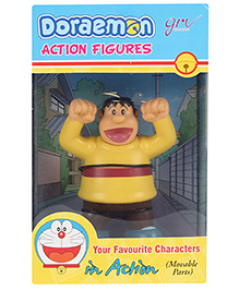GRV Creation Action Figurine - Jian