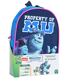 Leap Frog Mobile Learning Fashion Handbag Monsters University - 3 To 9 Years