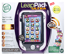 Leap Frog LeapPad Ultra Tablet - Pink - 4 To 9 Years