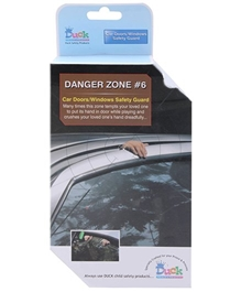 Duck - Car Doors/Windows Safety Guard