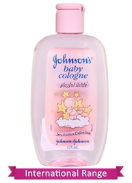 Johnson's Baby Cologne Playful Tickle (Imported Range)