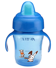 Avent Sipper with Handle 260 ml Blue