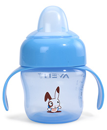 Avent Sipper with Handle 200 ml Blue