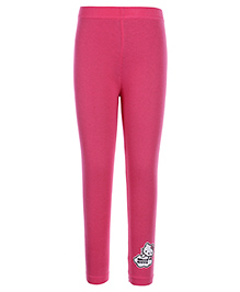 Hello Kitty Pink Legging