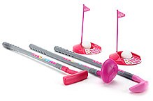 Funfactory Barbie Golf Set - Pink