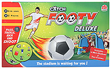 MadRat Board Game - Catch Footy Deluxe