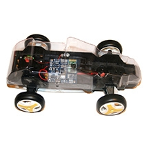 Adraxx IRacer Android RC Car With Bluetooth Control