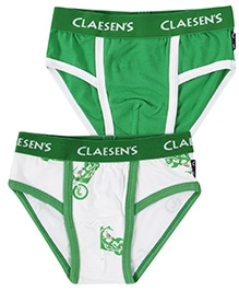 Claesens Briefs - Pack Of 2