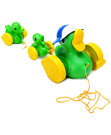 Funskool - Wiggler Duck