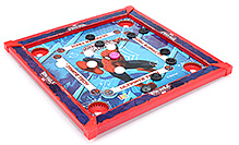 Marvel Carrom Board - Ultimate Spider Man Theme - 17 X 17 Inches