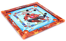 Spider Man Carrom - Ultimate Spider Man Theme