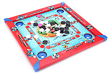 Disney Carrom Board - Mickey Mouse Theme