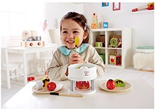 Hape Chocolate Fondue Wooden Toy
