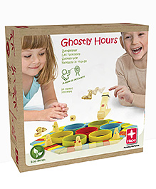 Hape Ghostly Hours