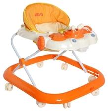 BSA - Walker Orange With Play Tray