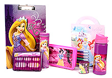 Disney Princess School Kit