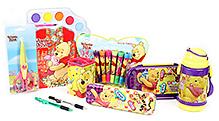 Winnie The Pooh School Kit