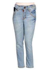 Gini & Jony - Fixed Waist Jeans