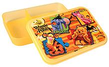 Disney Winnie The Pooh Lunch Box - Yellow