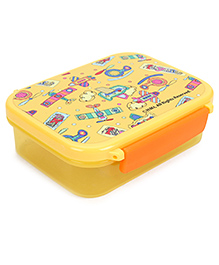 Disney Pixar Planes  Lunch Box Transport Print