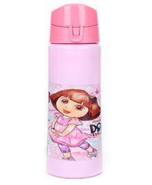 Dora Sipper Bottle - Pink