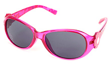 Hopscotch Kids Sunglasses - Pink