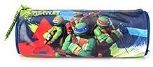 Ninja Turtle Pencil Pouch