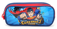 Superman Pencil Pouch