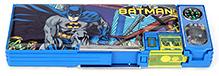 Batman Pencil Box