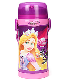Disney Princess Sipper Bottle - Rapunzel