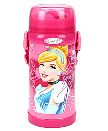 Disney Princess Sipper Bottle - Cinderella