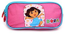 Dora Pencil Pouch - Pink