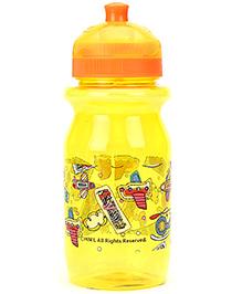 Disney Sipper Bottle Yellow - 550 Ml - 550 Ml