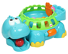 Fisher Price Poppity Pop Musical Dino