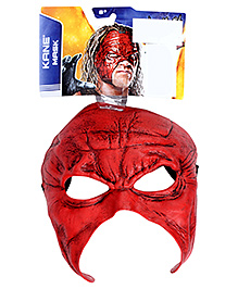 WWE Mask Kane - Red