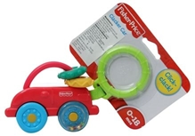 Fisher-Price - Clacker Car