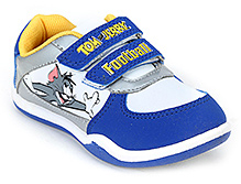Tom And Jerry Sport Shoes - Blue