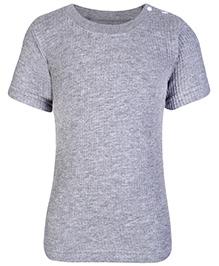 Babyhug Half Sleeves Thermal T Shirt