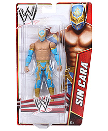WWE Figure Assortment Sin Cara - Height 16 cm