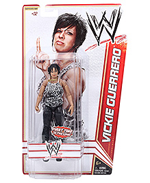 WWE Figure Assortment Vickie Guerrero - Height 16 cm
