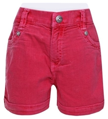 Gini & Jony Girls Shorts