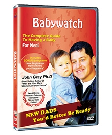 Excel Home Ent Babywatch The Complete Guide For Men - English