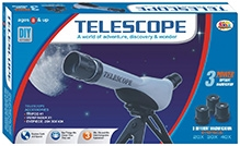 Ekta Telescope DIY Kit