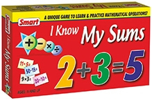 Smart Toy Game - I Know My Sums