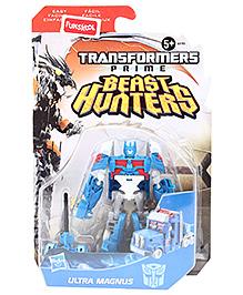 Funskool Transformers Prime Beast Hunter - Ultra Magnus