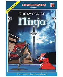 Infotech Resources The Sword of Ninja - CD-ROM