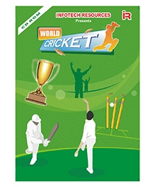 Infotech Resources World Cricket CD-ROM