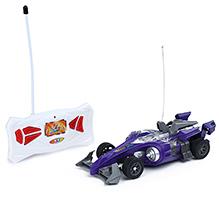 Karma Super Thunder Remote Control Car - Purple And White